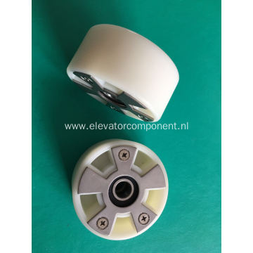 Handrail Tachometer Wheel OTIS Escalators